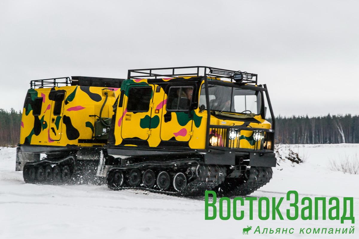 Цветовые варианты защитного покрытия BV-206